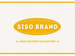 SISO BRAND 头像合集