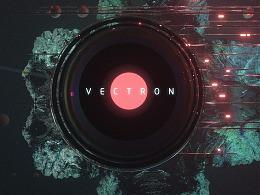 梅红 X Vectron 图形设计 (十一)