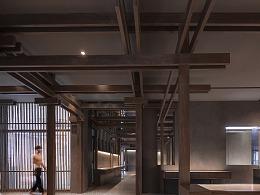 【实景作品】框序-南京镜见律师博物馆