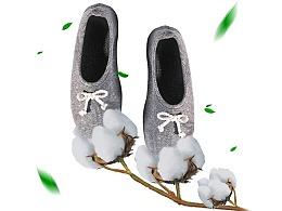 月子鞋详情