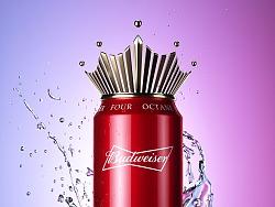 百威啤酒-Budweiser-CGI