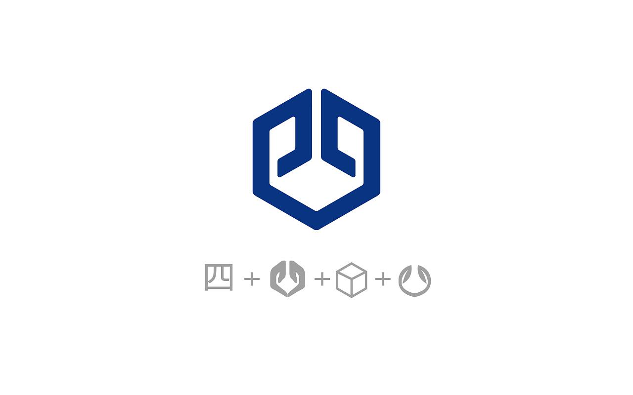 四维图新logo_标志设计-新四维|平面|标志|老高不高 - 原创作品 - 站酷 (ZCOOL)