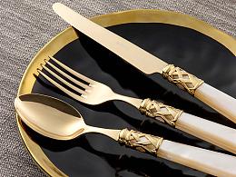 bugatti刀叉