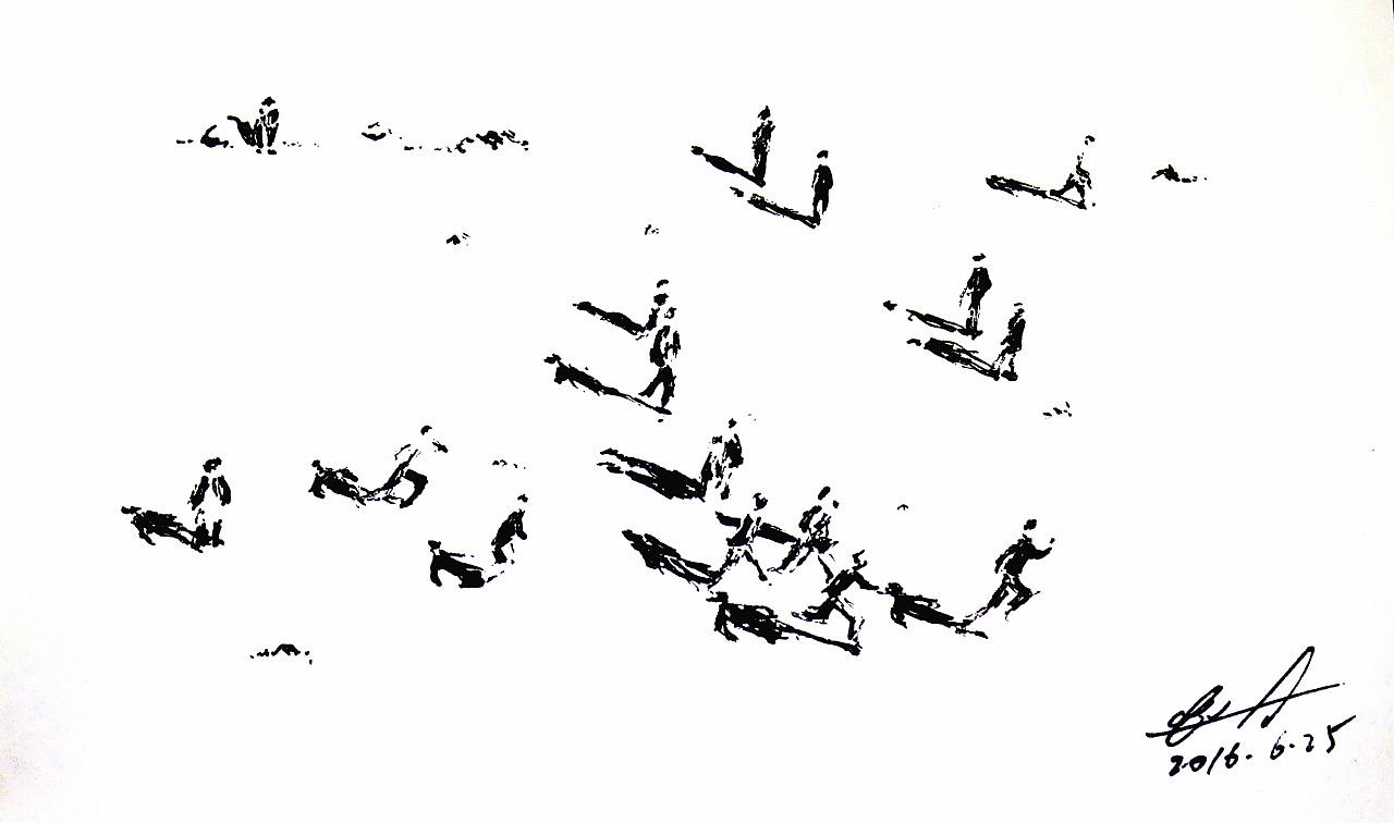 追风筝的孩子陶笛乐谱-追风筝的人