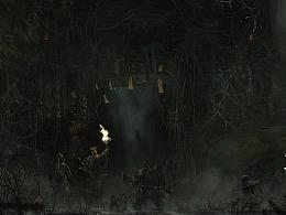中国鬼怪异闻《异灵录》系列06之黑山老妖