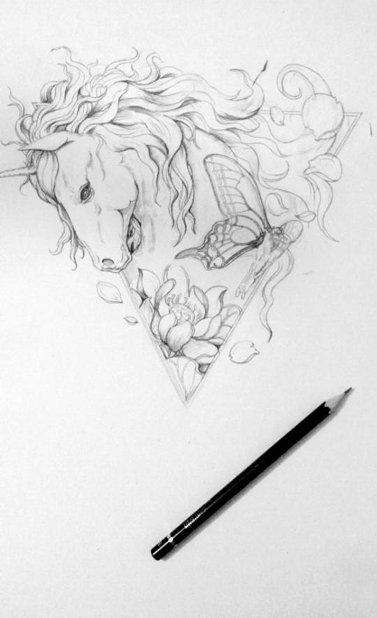 马创意——手绘练习|素描|纯艺术|18222314666图片