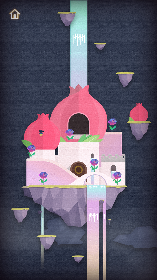 查看《《归途》获得苹果App store推荐的唯美独立游戏》原图,原图尺寸:640x1138