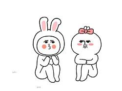 【视频×芮小凹凸】兔系男友的温馨日常