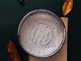 日式简约餐具陶瓷手工品详情页