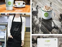 巨灵设计:耶先生水果茶品牌设计