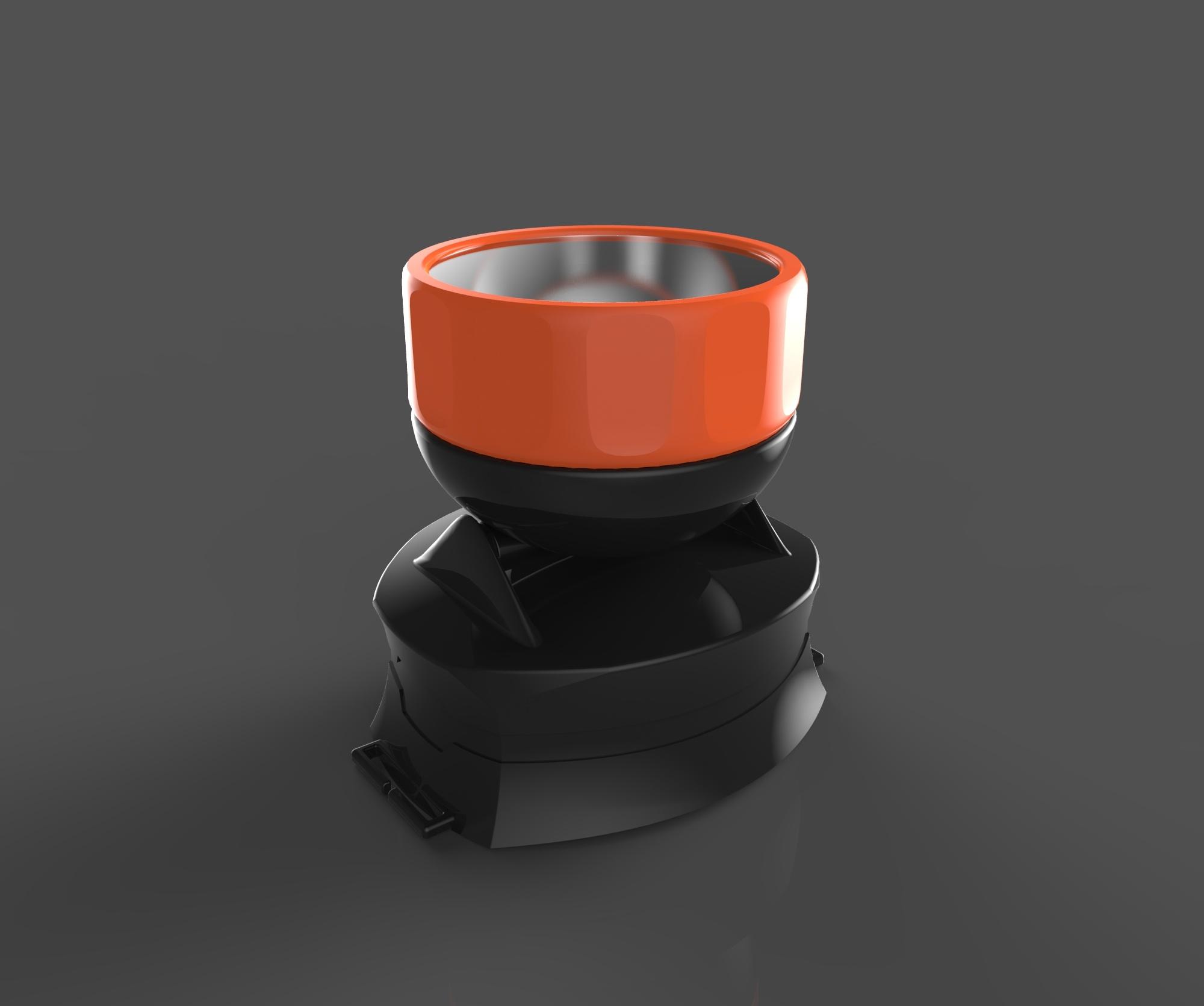 手电筒|工业/产品|电子产品|galfay - 原创作品