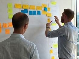 UX公司:当为客户建立一个网站时需要考虑什么?