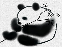 国潮熊猫当道