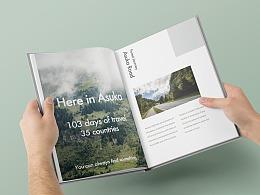 [绿色之书]概念画册