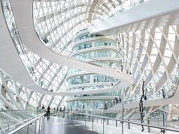 北京凤凰中心 「建筑摄影」 摄影:李胜阳
