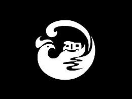 一个logo从手绘到初稿2小时2方案