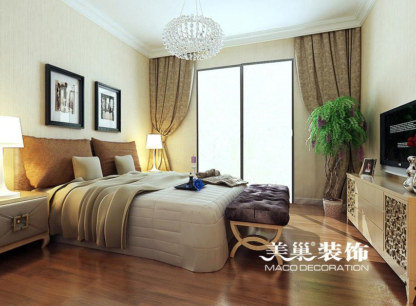 锦绣山河140平四室两厅现代简约装修案例效果图