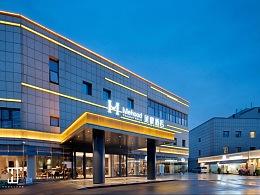 酒店摄影  建筑空间摄影