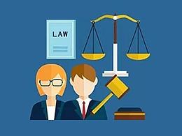 常年法律顾问Banner