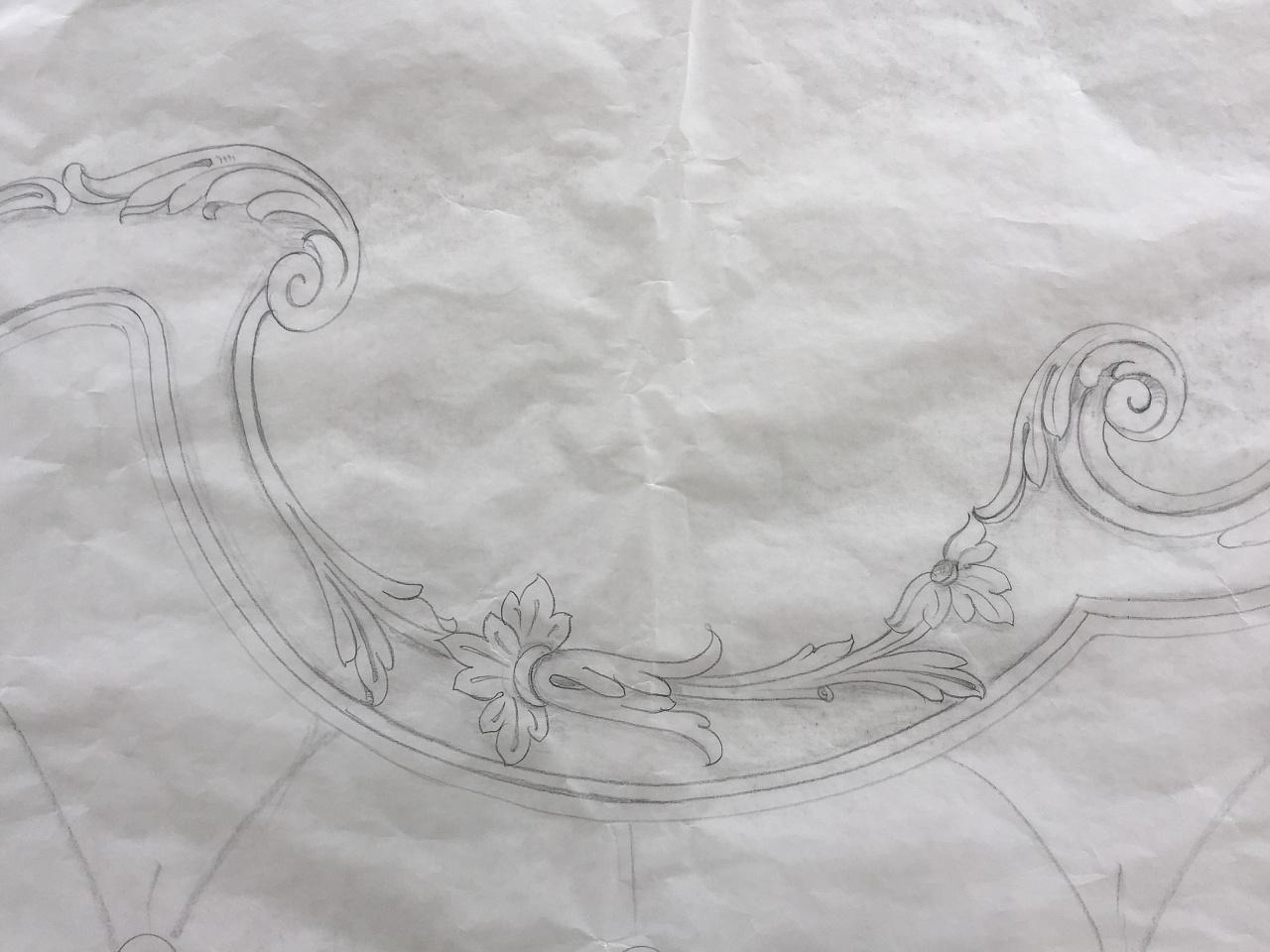 原创手绘沙发设计|工业/产品|家具|lhy556293 - 原创