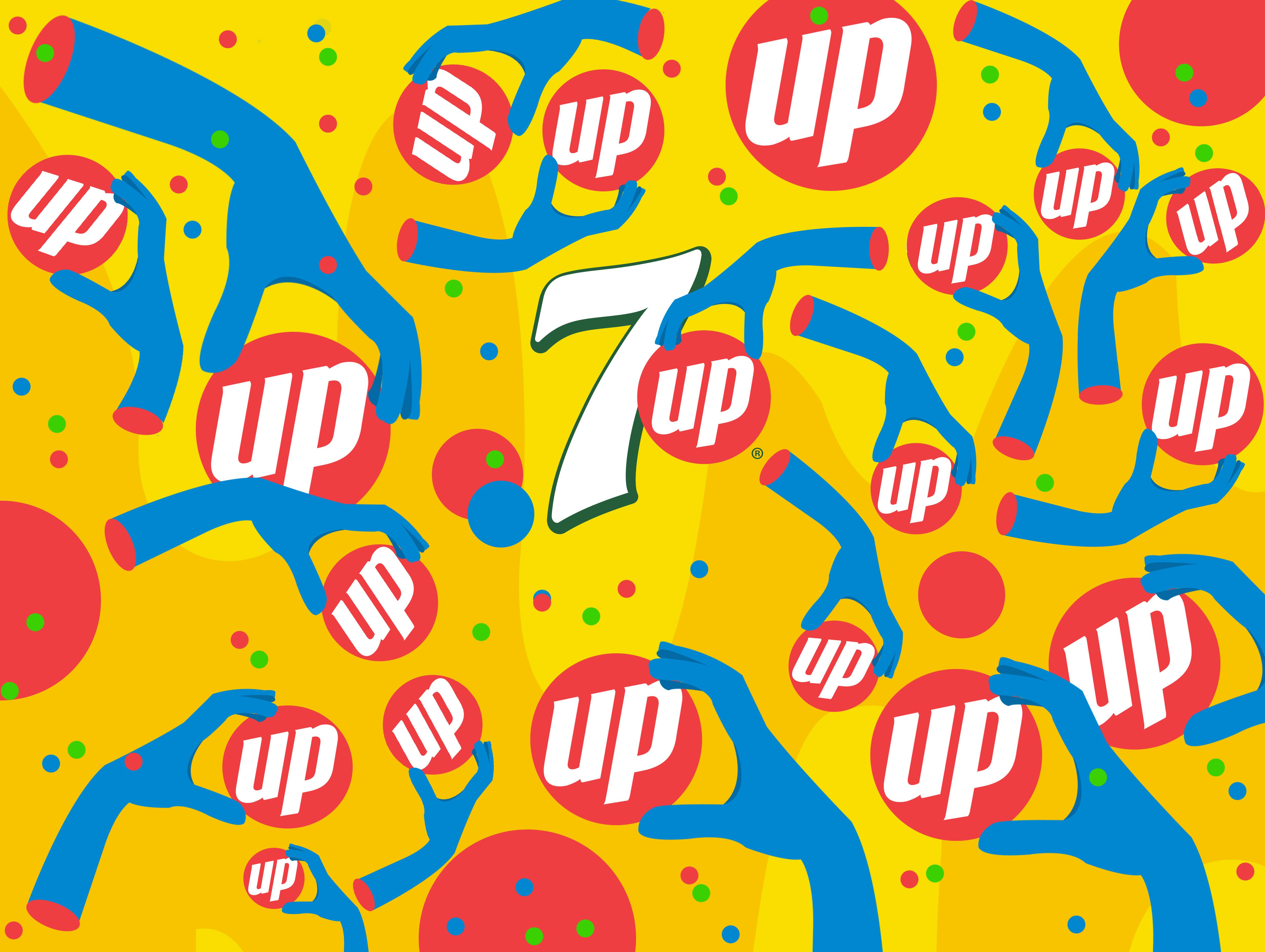 天天向上logo_我觉得人就应该天天向上,刚好就好像7喜的logo那样,upupup.
