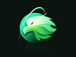 极风浏览器logo