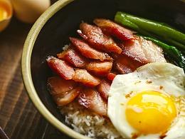 美食摄影 | 幸福感就是饿了吃一碗黯然销魂饭再加个蛋
