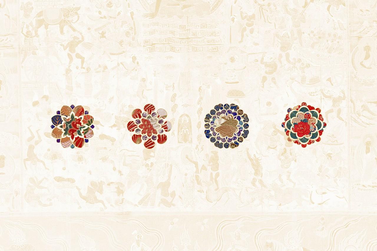 蜥奎设计∴丝绸之路敦煌国际马拉松图片