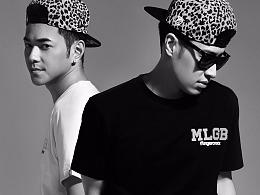 潘玮柏&李晨/ MLGB