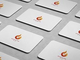 火有关logo设计