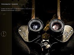 望远镜+按摩器详情页设计