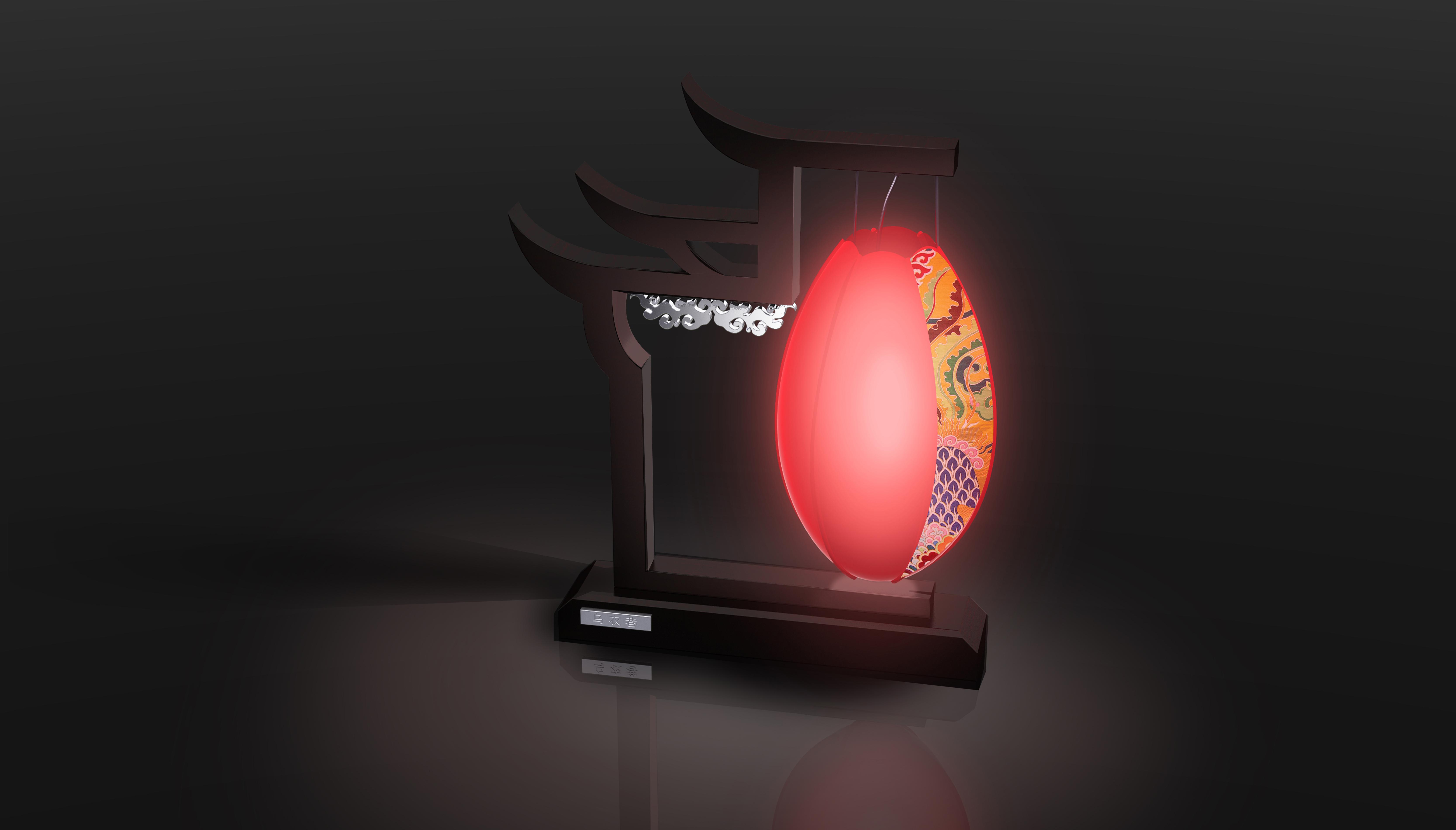 红包宫灯做法和图解