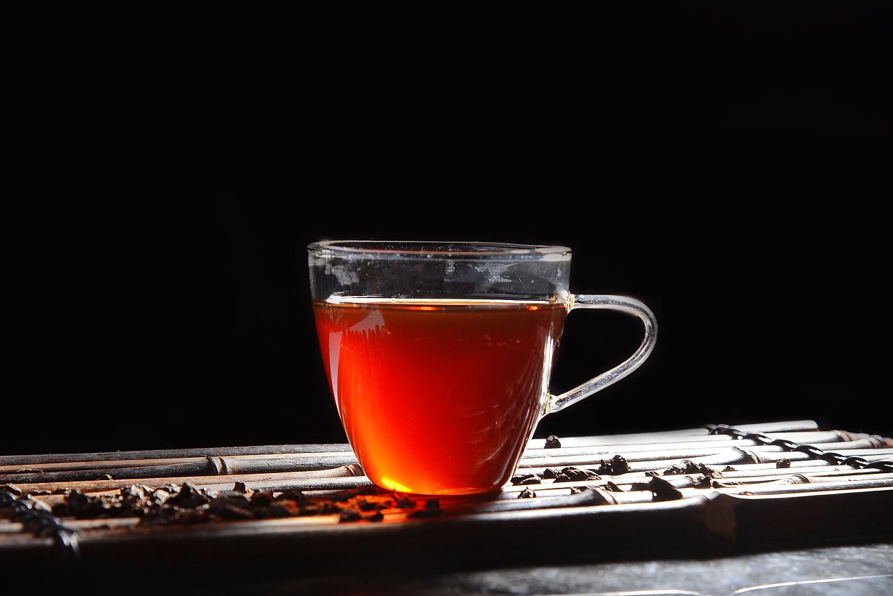 普洱茶减肥茶