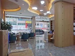 成都月子中心设计 成都月子会所设计 妇产医院设计装修