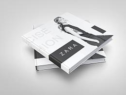 平面杂志设计