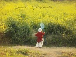 你把我的心变成了春天的花园(二)