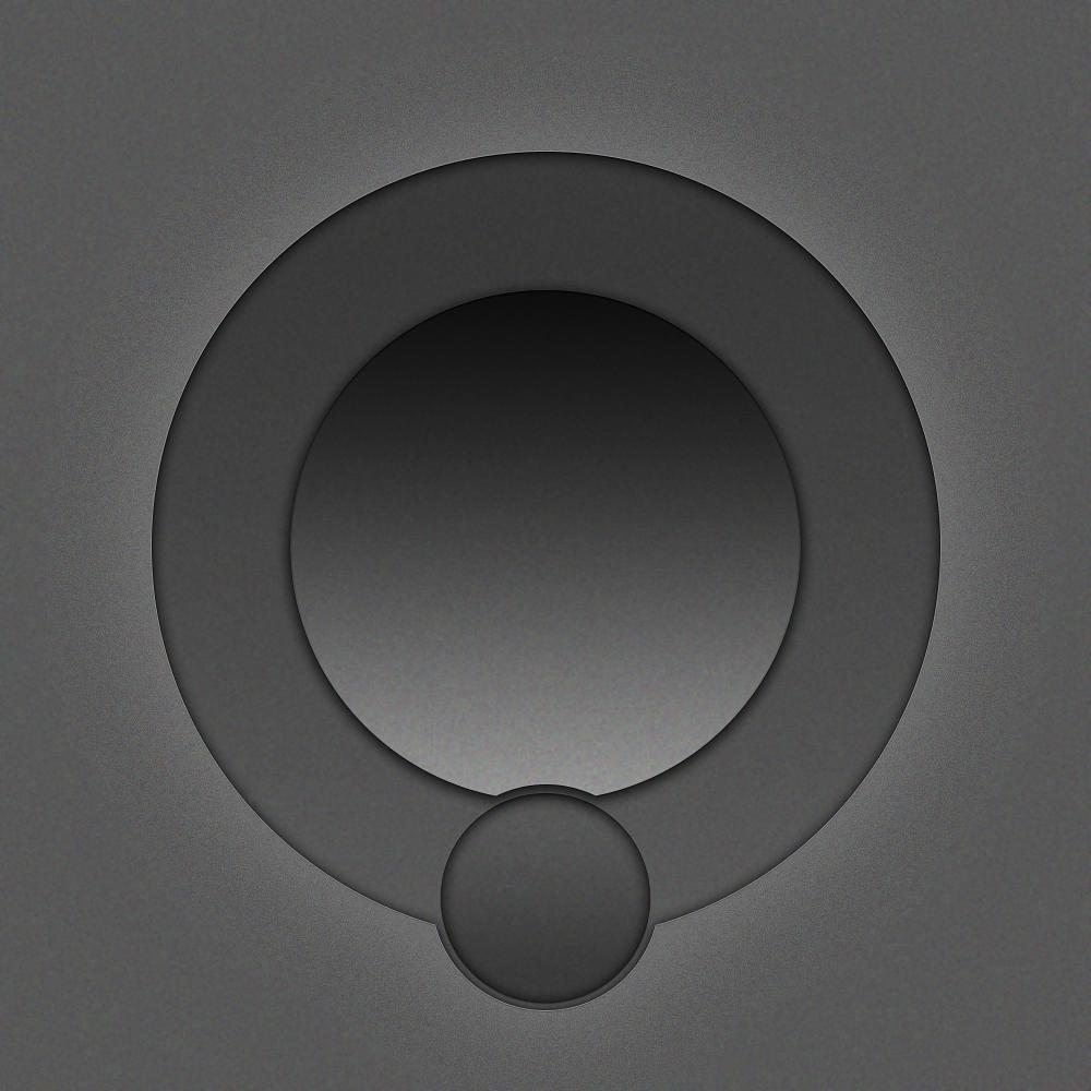 精致旋钮图标
