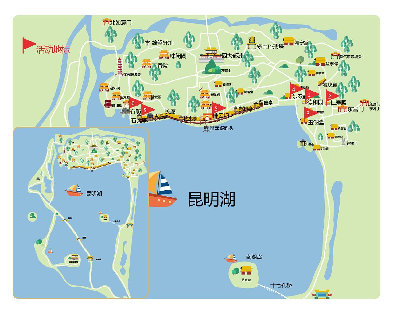 平面绘制|平面|其他地图|denadila-原创作品-站板式家具设计软件cv图片