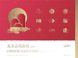 庚子年兰月 | 品牌标志东方古风系列VOL.02