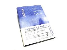 书籍设计 《大雪将至》