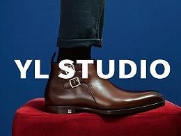都彭鞋履 | 广告拍摄 | 野鹿摄影 | 产品摄影