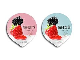 德泽树莓果酱