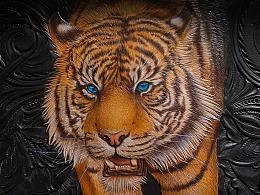 《夜虎》我从黑暗中来,走出的是一片光明!
