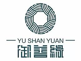 御善缘  餐饮酒店logo