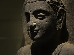 犍陀罗佛像2