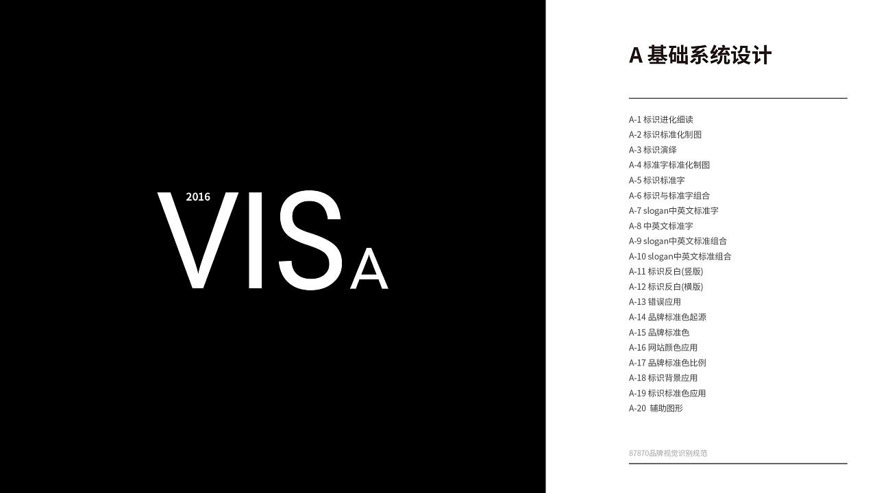 87870vi系统规范手册图片