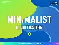 <PART-03> Minimalist illustration