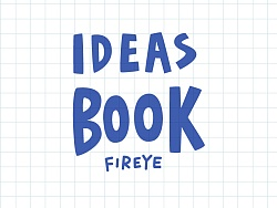 IDEAS BOOK VOL.2