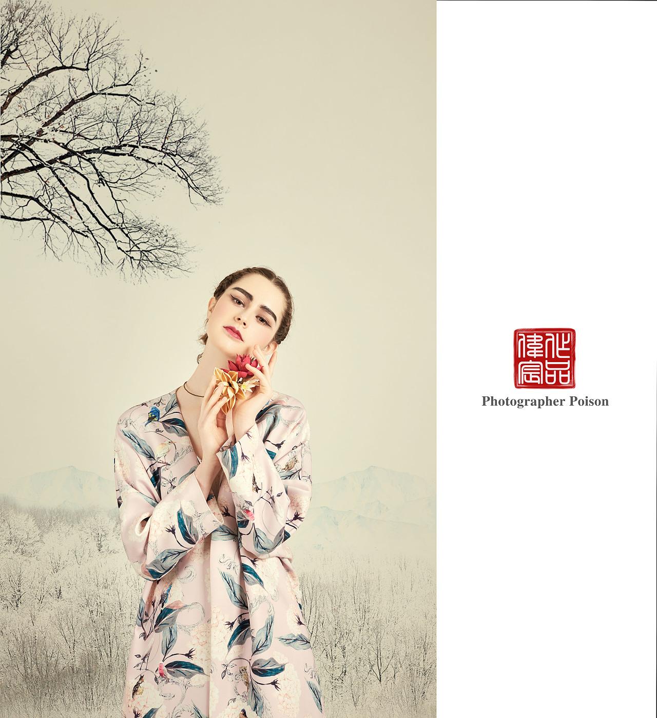 深圳工笔画摄影师