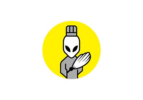 谋将网络 logo设计 平面 标志 ws104sy - 原创作品图片